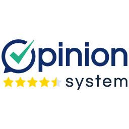 Logo Opinion system